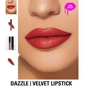 ❣️Kylie Cosmetics Dazzle Liquid Lipstick Brand New